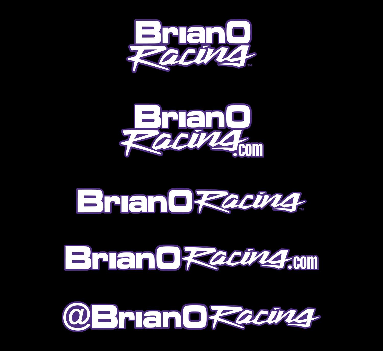 Brian O Racing C