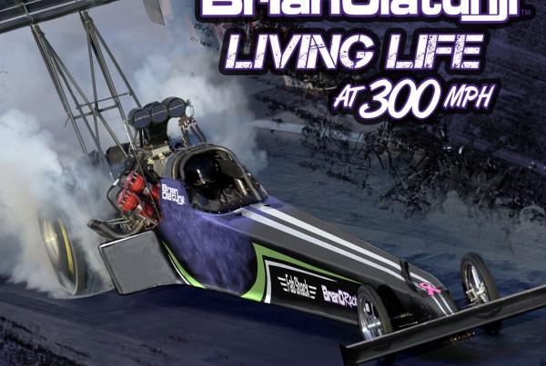 Brian O Top Fuel Dragster Thumbnail