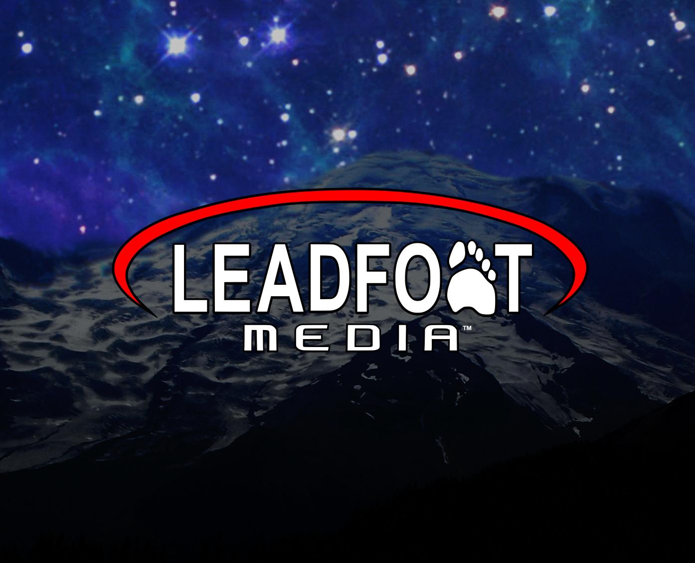 Leadfoot Media Mountain