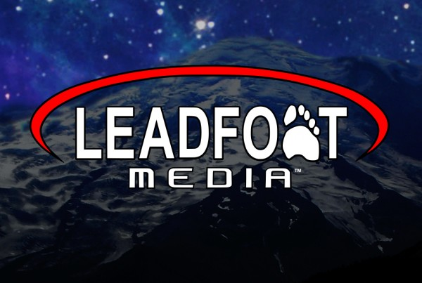 Leadfoot Media Thumbnail