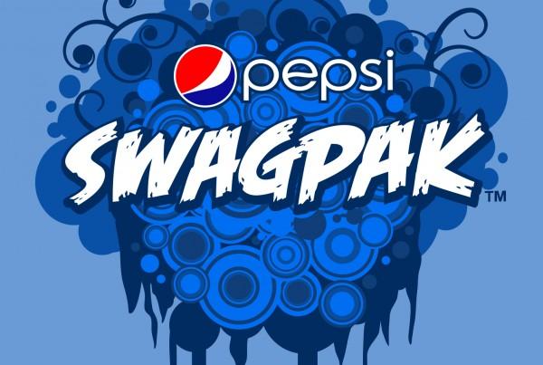 Pepsi Swagpak