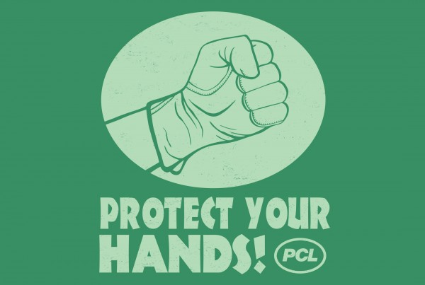 Protect Your Hands Thumbnail