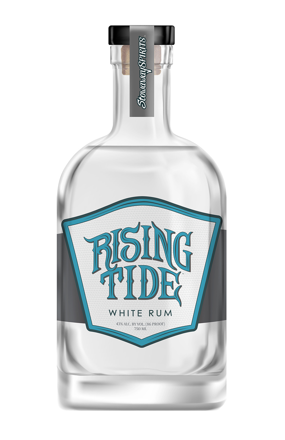 Rising Tide Bottle B