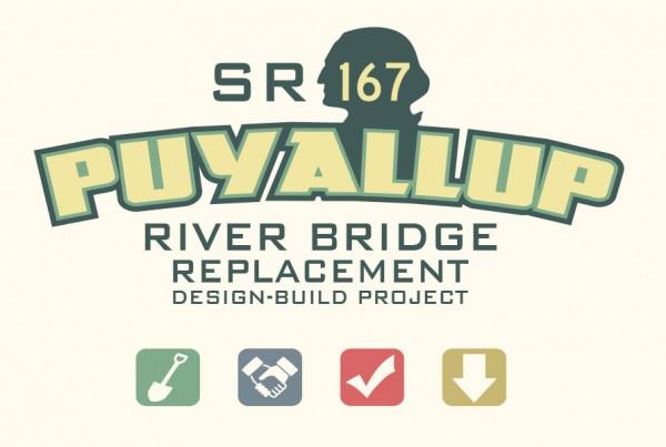 SR 167 Puyallup Thumb