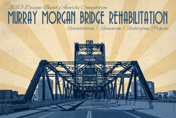 Murray Morgan Thumb